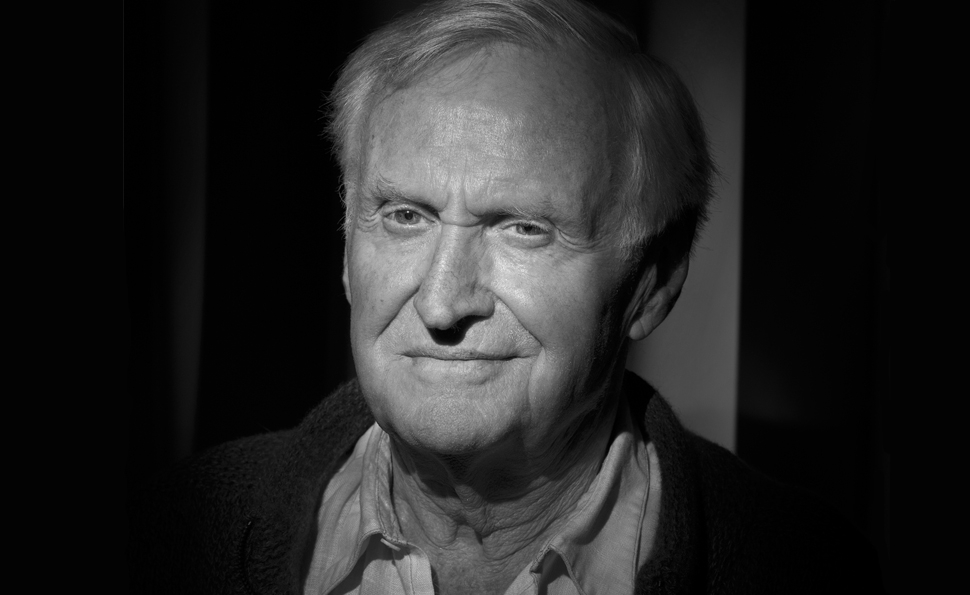 John Boorman looks back