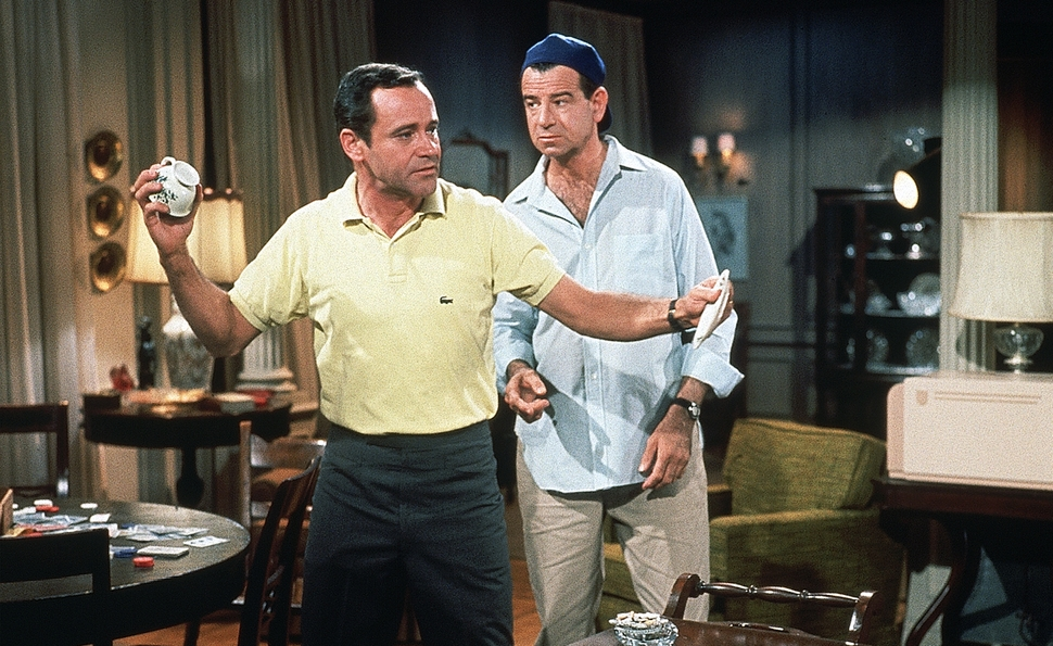 Image result for the odd couple movie