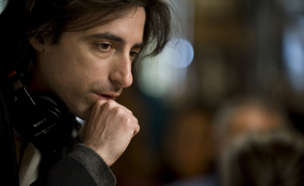 Noah Baumbach on While We're Young's screwball spirit and universal regrets