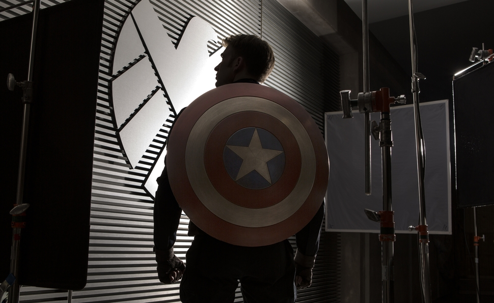 One Year Later: Captain America: The Winter Soldier