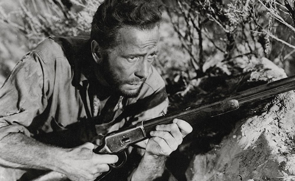 The subversive masculinity of The Treasure Of The Sierra Madre