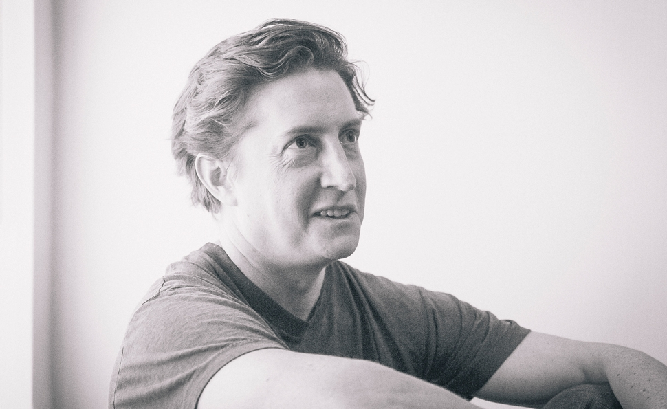David Gordon Green on returning to his roots, for now, with Prince Avalanche