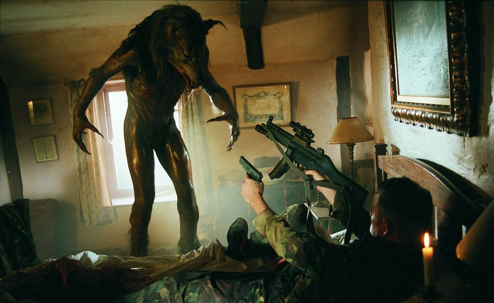 Image result for dog soldiers
