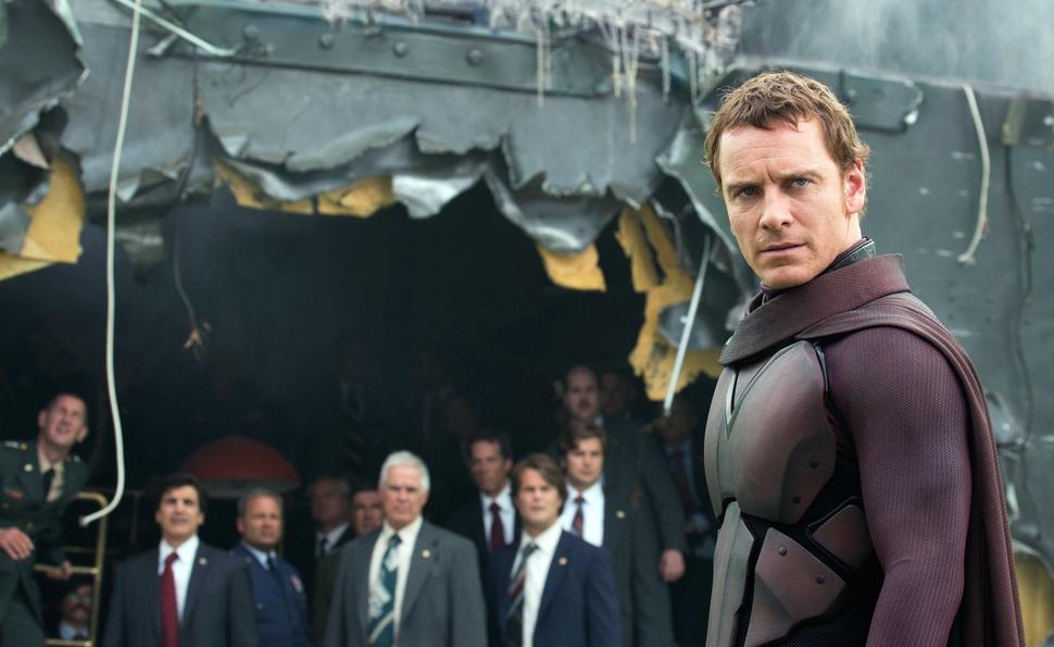 X-Men: Days Of Future Past / The Dissolve