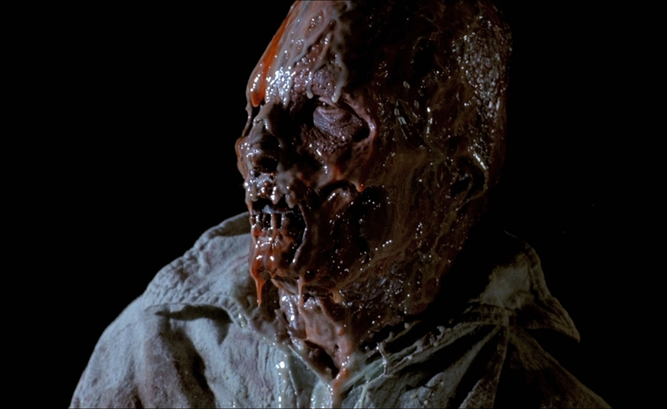 Image result for the incredible melting man