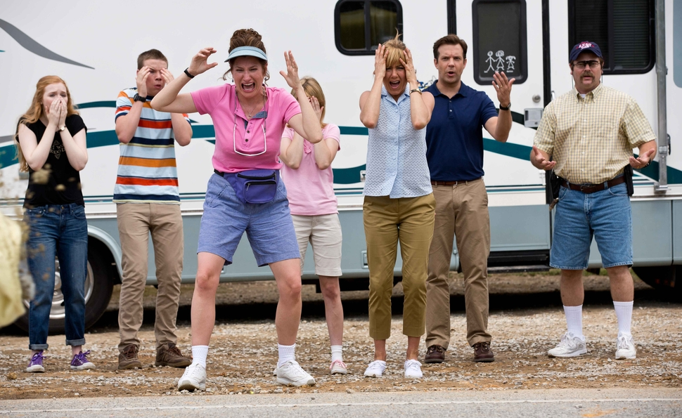 The Millers Film